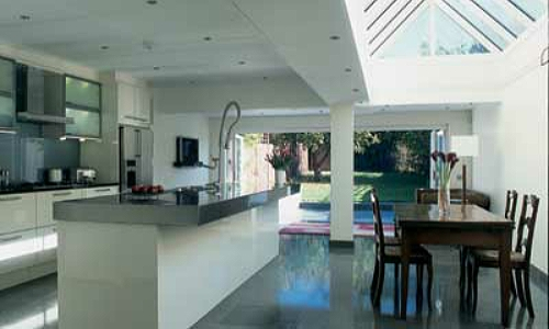 Modern Conservatories | Design and Prices