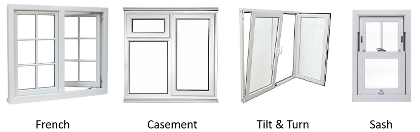 Online Double Glazing Price Quotes